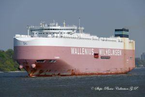Car Carrier ships
